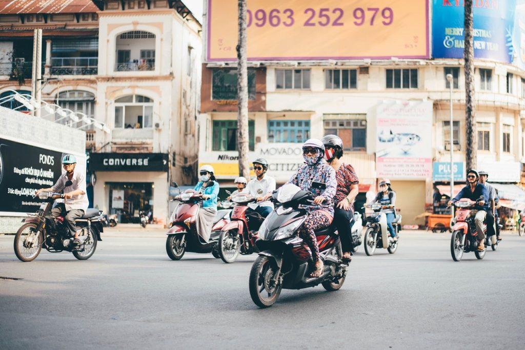 フィリピン留学 海外就職 ベトナム