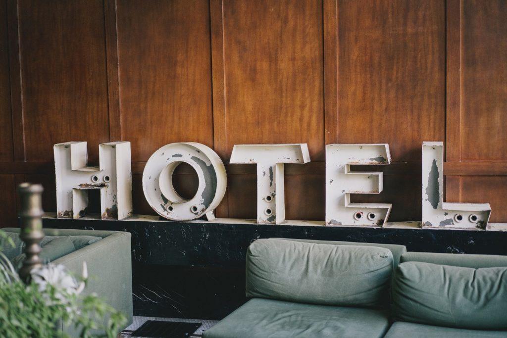 フィリピン留学 施設 ホテル