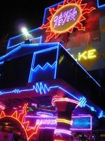 【閲覧注意】かつてバンコクにあった伝説の巨大ディスコが凄かった!