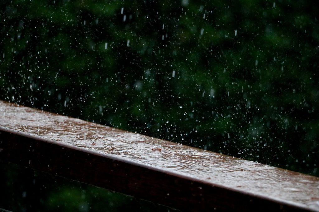 フィリピン留学 雨季