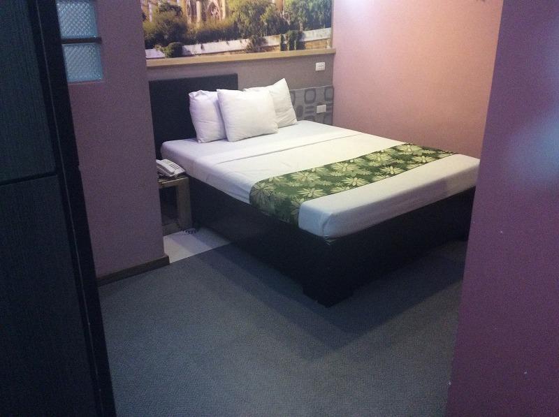 フィリピンでコスパ最高のホテルはココだ!!