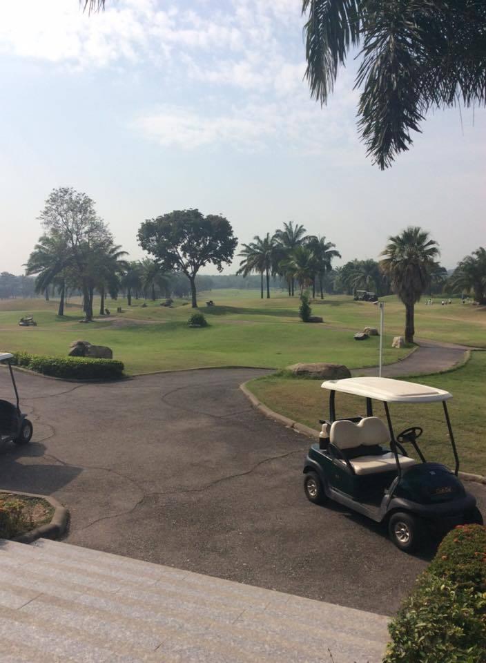 フィリピン留学 アジア就職 ゴルフ
