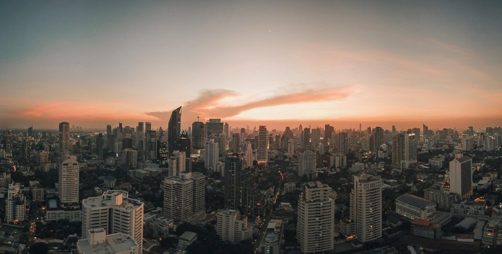 フィリピン留学 タイ就職 海外就職
