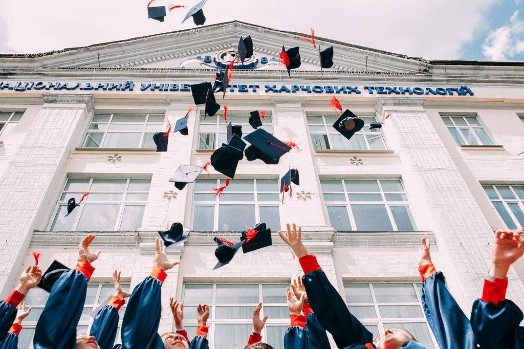 大学 休学 卒業