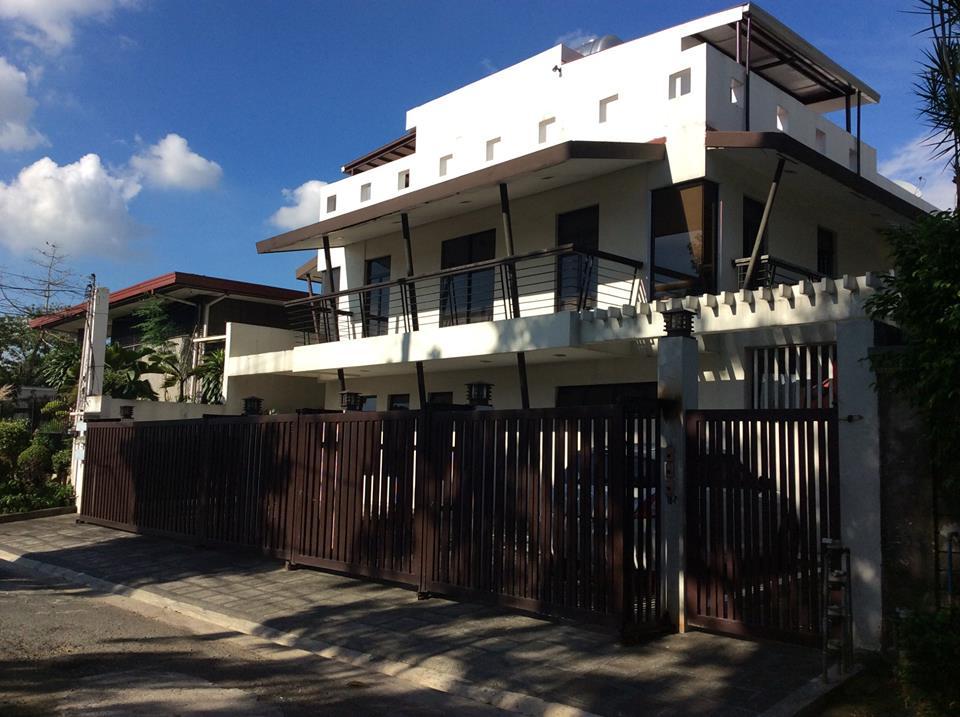 フィリピン留学 宿舎 寮