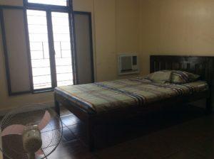 フィリピン留学 個室 部屋