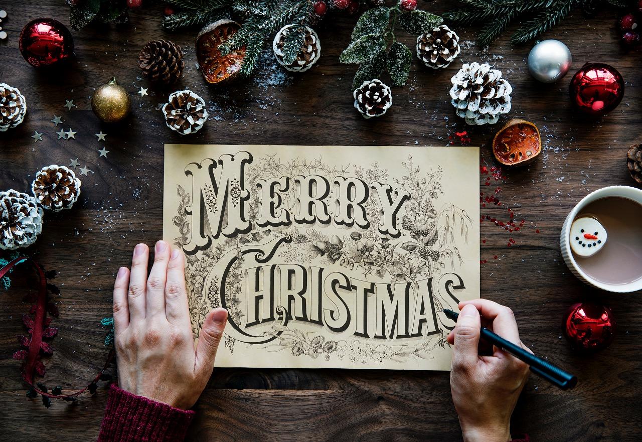 12月のフィリピン留学でクリスマスパーティー!