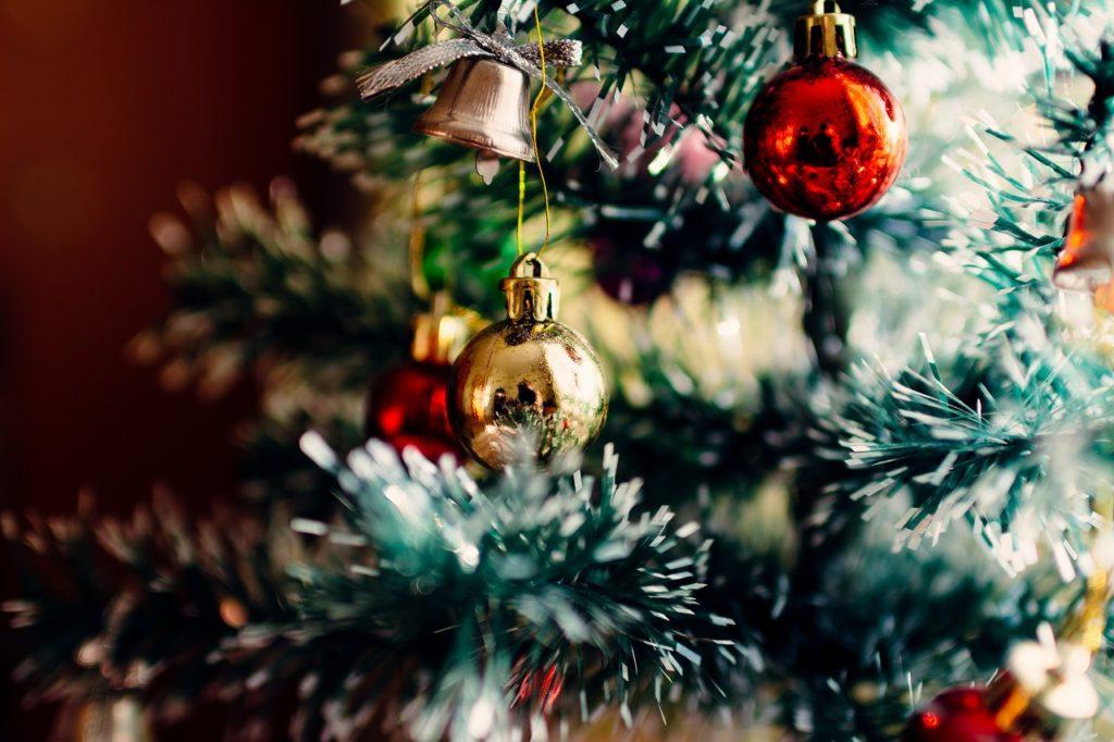 フィリピン留学 クリスマス 12月