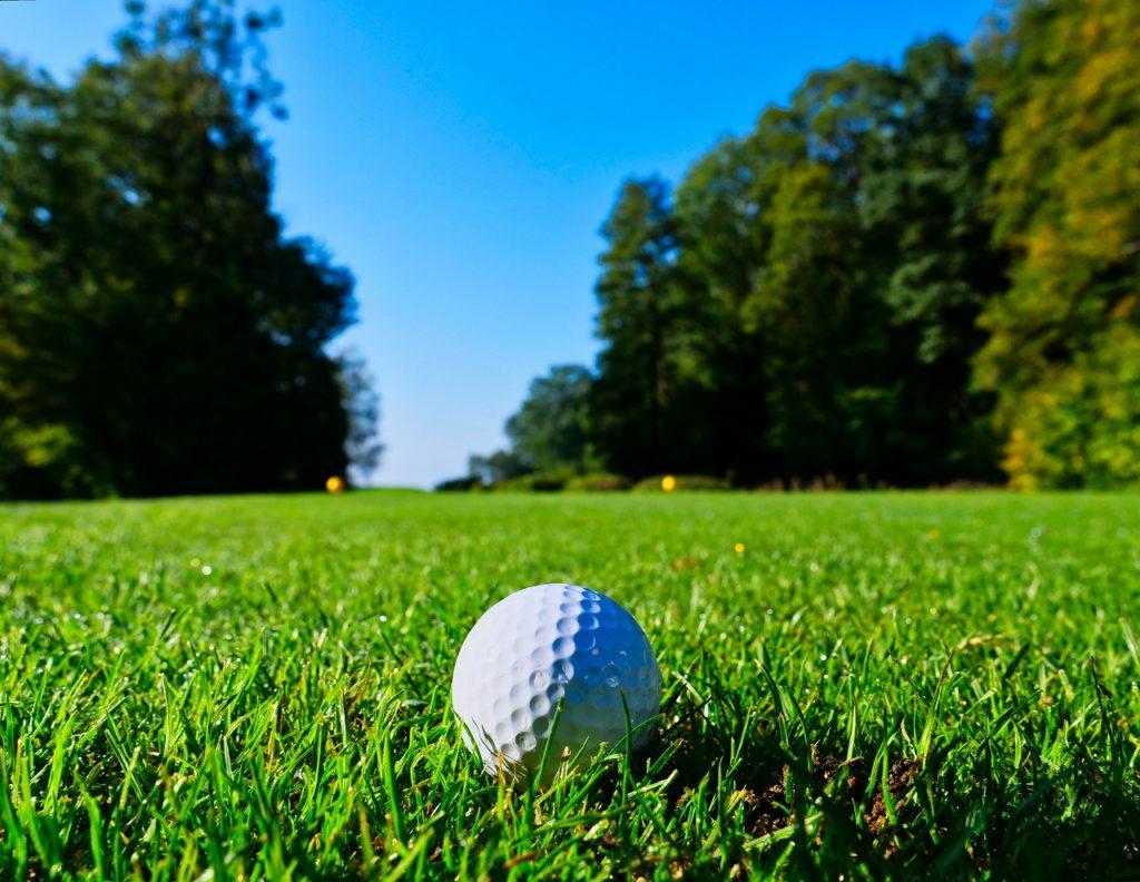 海外就職 ゴルフ